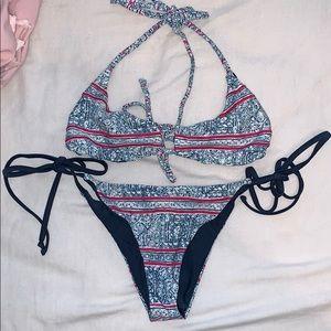 Frankie's bikini!!!